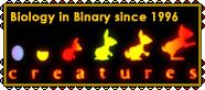 Binary Biology by Amybunbun