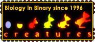 Binary Biology by Amybunbun