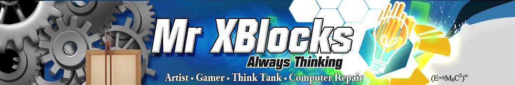 My Mr XBlocks youtube Templat by MASTERQ2
