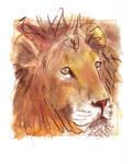 Pale Lion