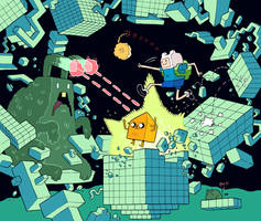 adventure blocks