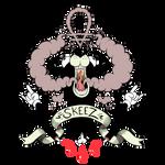SKEEZ emblem