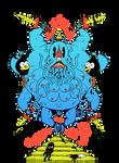 Demon Squid God