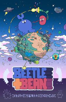 Beetle + Bean
