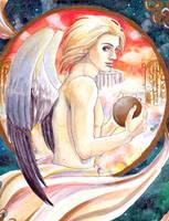 To Heaven by jkearney