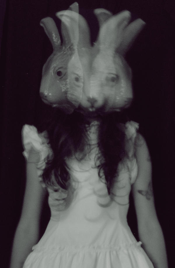 Where is my mind..?