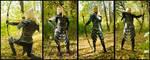 hight elves armor 1 by Shattan
