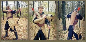 Third Age Elven Armor