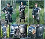 skyrim nord armor