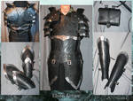 Elven Armor (1)