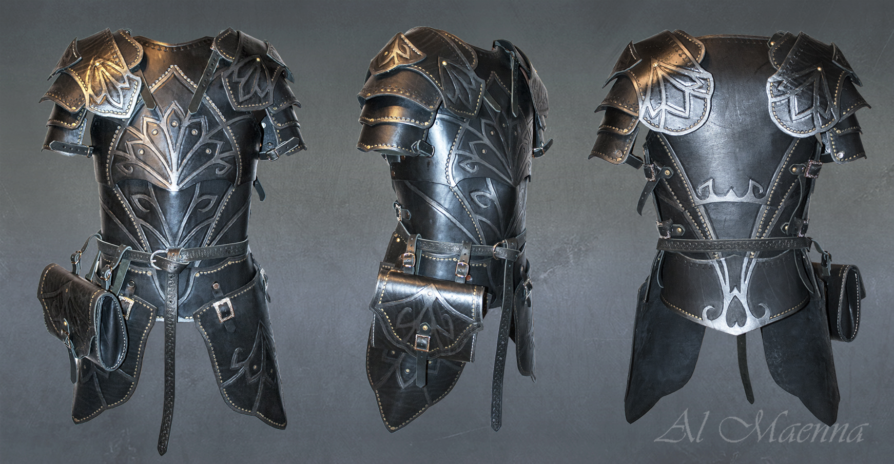 a paper on the creation and uses of armor mail plate armor leather shields and helmets All about medieval armor chain hauberks were still the common chest armor and helmets were common but axes, daggers, and knives plate and mail armor.
