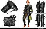 Dark Elven Armor2