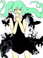 MIKU HA-tune by A-Kiraa-chan