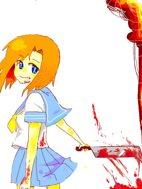 Rena by A-Kiraa-chan