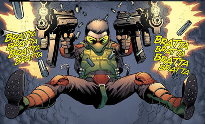 Recon Damian