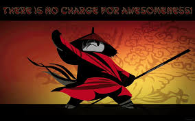 THERE IS NOT CHANGE IN AWESOMENESS! by SuperSayian5Naruto