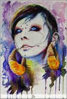 Iska ithil tr3 by LilinetKor
