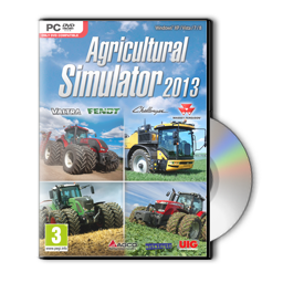 Agricultural Simulator 2013 by AssassinsKing