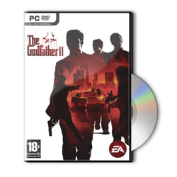 The Godfather II by AssassinsKing