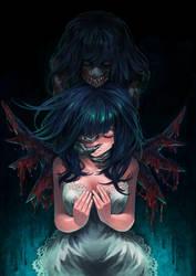 Zombie in my Head by zunaki
