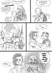 TMNT Comic - Fallen Pg 92 by JayJayRey