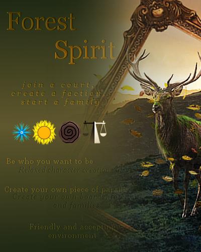 Forest Spirit v2