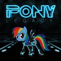 PONY Legacy Final by RBDash47