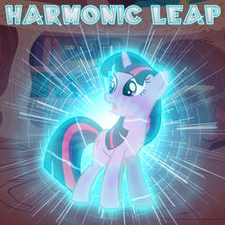 Harmonic Leap by RBDash47