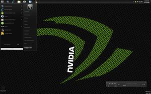 New Years Desktop Screenshot