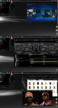 2013 Desktop Screenshot