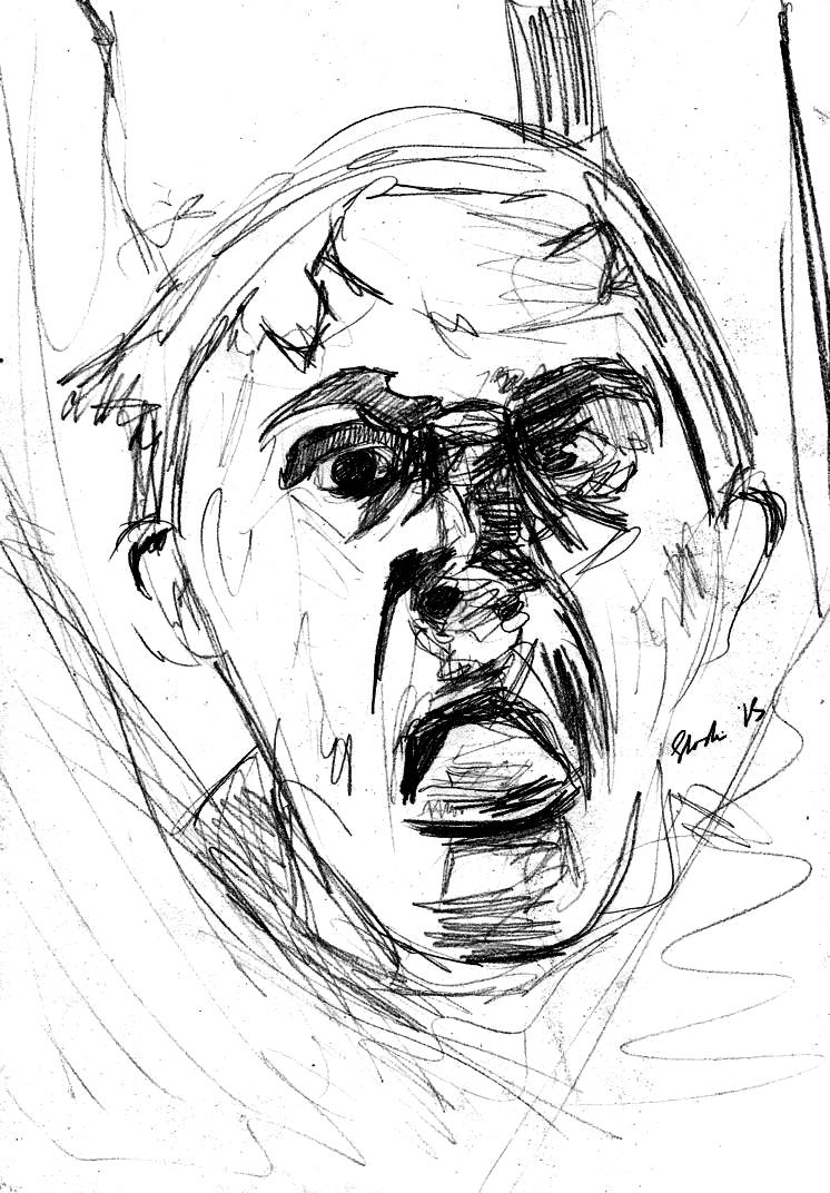 Faces, Zakopane by Maahir