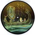 Robert Drasnin Picture Disc