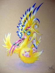 Yellow Deu