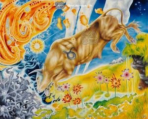 Tuarus, the Bull