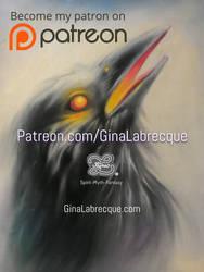 Patreon Launch!