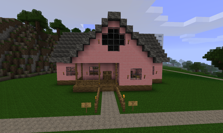 little mobile homes with Minecraft Pink House 254551486 on Mystic Messenger OC Jun Myo 638571919 besides 30 X 40 House Plans North Facing further 2923305739 likewise 7647608542 likewise Pahrump.