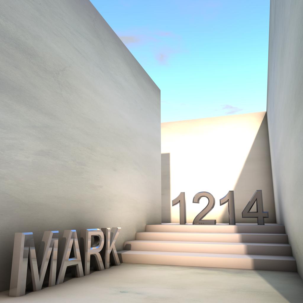 mark1214's Profile Picture