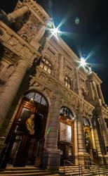 Lange Nacht der Museen - KHM