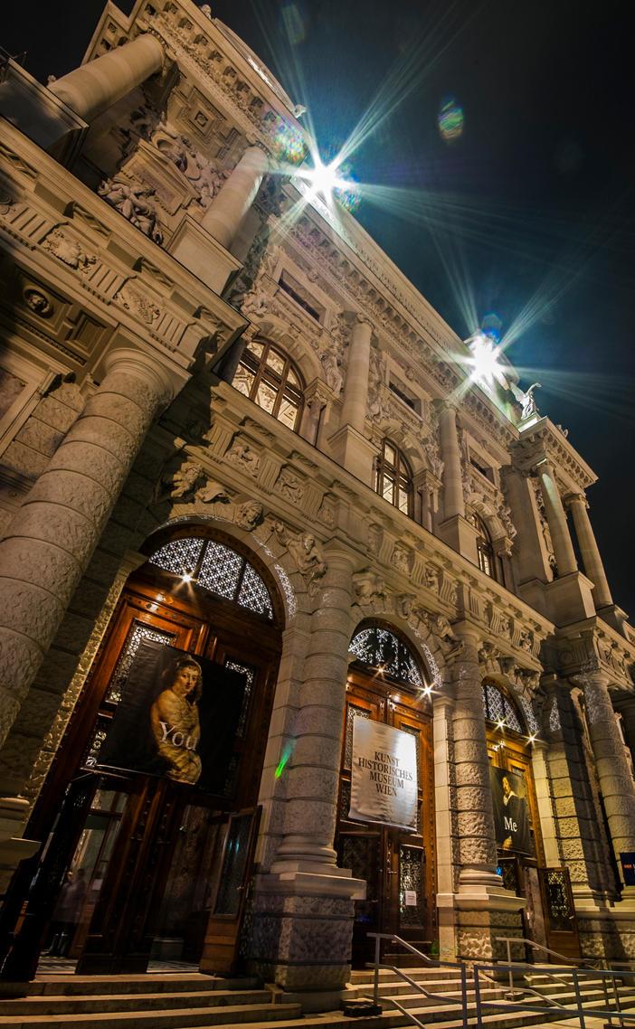Lange Nacht der Museen - KHM by mark1214