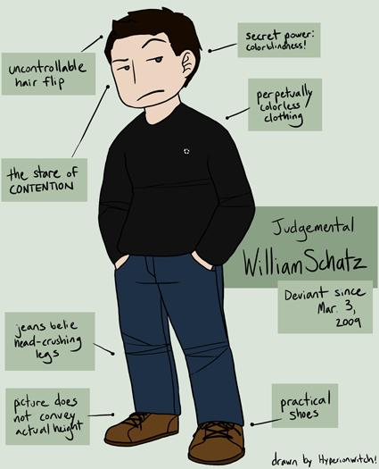 WilliamSchatz's Profile Picture