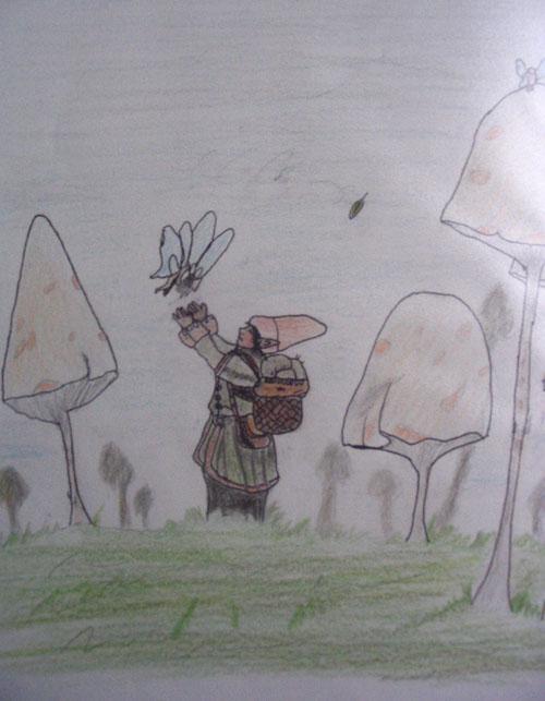 Le coin des dessinateurs - Page 2 Lutin_by_polokyor