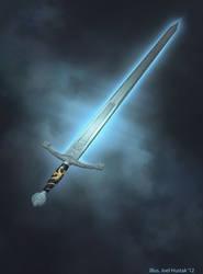 Excalibur by joelhustak