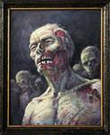 Zombies!!! by joelhustak