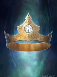 Crown of Ragnarok by joelhustak