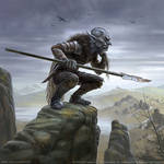Goblin Pursuer