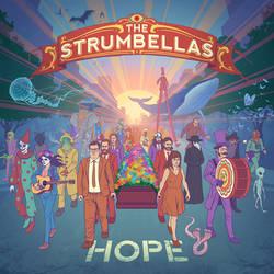 The Strumbellas - HOPE by joelhustak