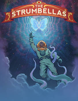 The Strumbellas Tour Poster 2016