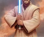 Obi-Wan's Lightsaber