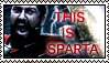 THIS IS SPARTA by SwanRose