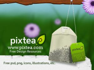 pixtea's Profile Picture